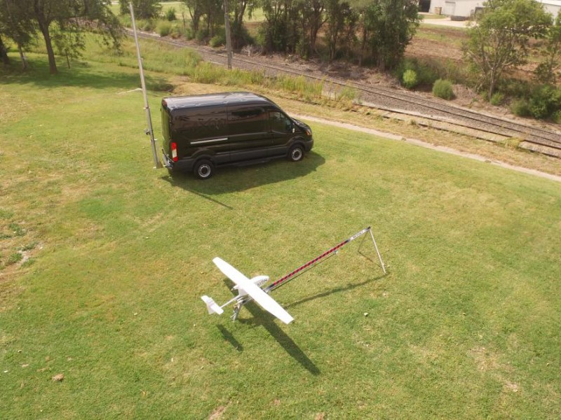 DRONES INDUSTRIALES - AST Technology Networks